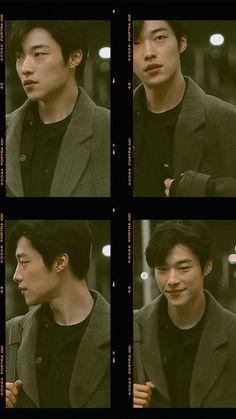 Korean Drama List, Watch Korean Drama, Korean People, Korean Men, Korean Photography, Joon Hyuk, Handsome Korean Actors, Just Beautiful Men, Woo Young