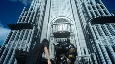 Final Fantasy 15 Director on PS4 Xbox One Upgrades, Possibility of PC Re...