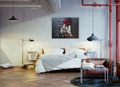 Ideas bedroom loft design beams for 2019 Bedroom Loft, Bedroom Wall, Ikea, Quality Carpets, Types Of Carpet, Shabby Chic Bedrooms, Best Carpet, Loft Design, Rugs