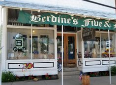 America's Oldest Five and Dime, located in Harrisville, WV! Towns In West Virginia, Virginia Hill, Road Trip, Outdoor Decor, Heaven, Adventure, Mom, Sky, Road Trips
