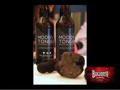 CERVEZA BUCANERO ¿Existe una cerveza con sabor a trufa? Se llama Moody Tong, y fue creada por el fundador de la fábrica de cerveza, Jared Rouben que era originalmente chef de profesión. Solo se produjeron 80 barriles de esta cerveza y solo se vende en los mejores restaurantes de New York en un precio de $120 dólares por botella. www.cervezasdeuba.com