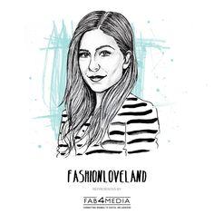 Interview mit Fashionlovelad #fab4mag# fab4media #