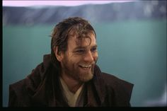 The force is strong with him, especiallytoday. Happy birthday, Ewan McGregor!