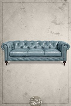 Higgins Chesterfield Sofas and Armchairs. We just launched Decades TODAY! Please check us out.... Roger and Chris Hazard