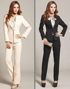#Work #Attire :) #Fashion for #Working #Women #Professional #Business #Outfits #Office
