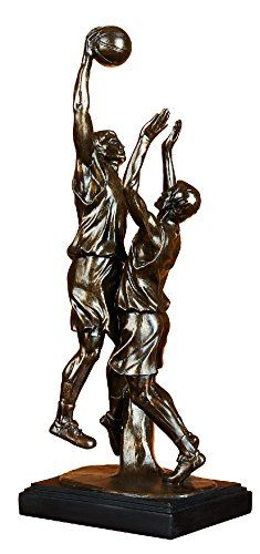 Deco 79 Poly-Stone Basketball Player, 16 by 6-Inch Deco 79 http://www.amazon.com/dp/B00858M1RO/ref=cm_sw_r_pi_dp_tYdjwb0440DRZ