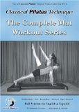 I need a  Classical Pilates Technique: The Complete Mat Workout Series / http://www.fitrippedandhealthy.com/classical-pilates-technique-the-complete-mat-workout-series/