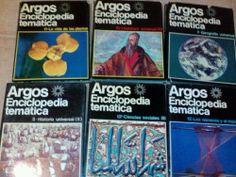 Enciclopedia argos tematica