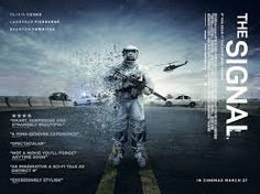 Robabob39 DVD and BLURAY reviews : The Signal