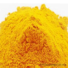Turmeric Curcumin Root Powder 100 Gm Weight Yellow Color Hand Grinned Powder #poojansamgristore