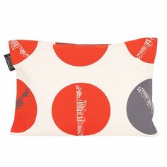 Australian Made Gifts & Souvenirs with the Sydney Polka Dot Anything Bag -by Sydney Textile Co. For the best Australian online shopping for a Bags - 1