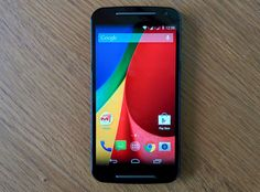 Motorola Moto G (2014) Review: The Best All-Round Budget Smartphone