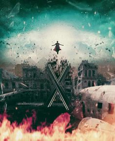 X-Men artwork