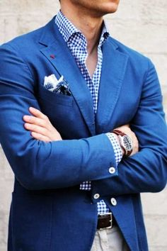 9 Suit Colors A Man Should Consider For His Wardrobe