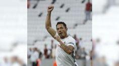 Adriano'yu hırs bastı: Beşiktaş'ın Barcelona'dan transfer ettiği Brezilyalı futbolcu Adriano Correia siyah-beyazlı ekipte kupalar kazanmak istediğini bildirdi