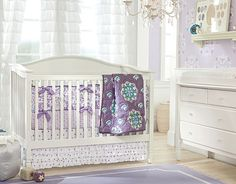 Pottery Barn Nursery