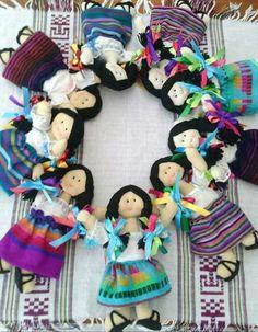 Mini chiquillas mexicanas
