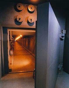 The Secret World of Underground Bunkers