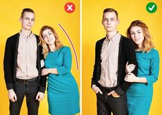 We're now envious of ourselves when we look at our photos. poses 10 Tricks to Help Any Couple Become as Photogenic as Hollywood Stars Best Photo Poses, Poses For Photos, Picture Poses, Photo Tips, Couples Poses For Pictures, Couple Pictures, Couple Photography Poses, Photography Tips, Portrait Photography