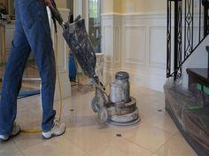 Jasa Poles Marmer Jakarta Marble Polishing, Marble Floor, South Florida, Jakarta, Natural Stones, Restoration, House Design, Cleaning, Flooring
