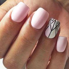 Top Newest Homecoming Nails Designs ★ Diy Nail Designs, Nail Polish Designs, Nailart, Spring Nails, Summer Nails, Gel Nails, Acrylic Nails, Art Deco Nails, Homecoming Nails