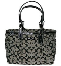 Coach Tote Handbag,DESIGNER COACH BAGS WHOLESALE