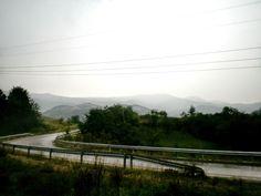 The Amazing Nature: Rainy day / Bulgaria