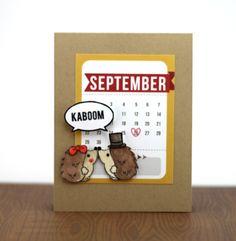 card idea, birthday card, sweet stamp, hedgehog kiss, stamp shop, life card