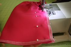 Barbie Ball Gown Tutorial by Craftiness is not Optional
