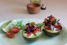 Av O BLT - Living the Low Carb Lifestyle www.goodtoeat.com.au