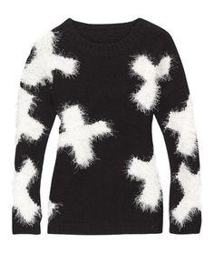 Swetry damskie New Look