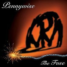 "Pennywise - ""The Fuse"" ('05)"