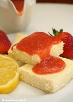 Gluténmentes élet: Gluténmentes túrós tejpite
