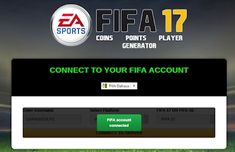 9 Best Fifa 17 Companion Hack And Cheats Images Apps Donuts