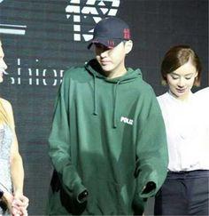 Kpop EXO KRIS Cap Hoodie Sweatershirt Unisex Sweater Pullover Coat: EXO KRIS Unisex Cap Hoodie Condition:Brand New Material:… #OnlineMarket