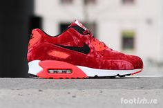 outlet store 5ef48 b8cc9 Nike Air Max 90 Anniversary 725235-600 725235 600   Footish