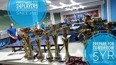 Turneul saptamanal #FORESTA etapa 161: 24 jucatori #pingpong #tenisdemasa #asztalitenisz #tabletennis #tischtennis #oradea Gym Equipment, Bike, Content, Bicycle, Bicycles, Workout Equipment
