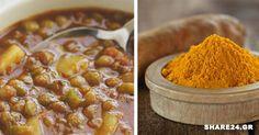 Μια σούπα είναι ο καλύτερος τρόπος για να πάρετε τα θρεπτικά συστατικά που χρειάζεστε και ταυτόχρονα να ενυδατώσετε τον οργανισμό σας. Τρώγεται ζεστή το χειμώνα και δροσερή τους καλοκαιρινούς μήνες. Υπάρχουν διάφορες γεύσεις, υφές, και συστατικά που μπορείτε να δοκιμάσετε και να ανακαλύψετε. Μια σούπα με βάση τις φακές είναι και θρεπτική και νόστιμη επιλογή, … Dahl, Greek Recipes, Lentils, Recipies, Veggies, Pudding, Breakfast, Health, Desserts