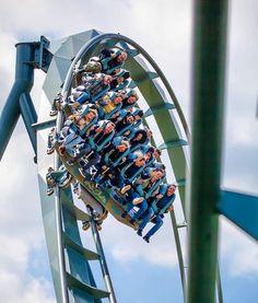 🎢 Baron at 📷: Baron, Amusement Park, Double Tap, Holland, Om, Fair Grounds, Instagram, The Nederlands, The Netherlands