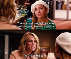Bridesmaids is one of the funniest movies that has come out in a long time.  Love this movie...always makes me laugh and always puts me in a good mood.