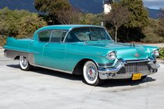 Bid for the chance to own a 1957 Cadillac Sixty Special Fleetwood at auction with Bring a Trailer, the home of the best vintage and classic cars online. 1957 Chevrolet, Chevrolet Trucks, Chevrolet Impala, Ford Trucks, 4x4 Trucks, Lifted Trucks, Nostalgic Pictures, Sports Car Wallpaper, Chevy Diesel Trucks