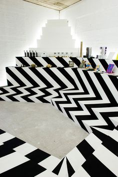 7 | The Eye-Popping Interior Designs Of Rafael de Cárdenas | Co.Design: business + innovation + design