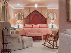 Bedroom | Great Falls Virginia | TTR Sotheby's International Realty