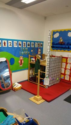 Maths Eyfs, Early Years Maths, Role Play Areas, Environment, Classroom, Kids Rugs, Ideas, Class Room, Early Math