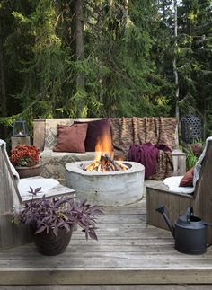 """Fantastic """"outdoor fire pit"""" detail is offered on our web pages. Check it out and you will not be sorry you did. Backyard Bar, Backyard Landscaping, Outdoor Fire, Outdoor Living, Patio Heater, Outdoor Kitchen Design, Paradis, Outdoor Spaces, Outdoor Gardens"""