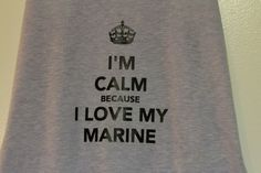 USMC Love by AmyJaneBeauty on Etsy#USMC #usmcgirlfriend #marinecorps #marinelove #semperfi #devildog #marinewife