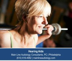 http://mainlineaudiology.com – Can you see my hearing aid? I'm wearing a new invisible style of hearing aid available from Main Line Audiology Consultants, PC in Philadelphia. Don't let hearing loss stop you from enjoying every moment of your life and pursuing all your passions.