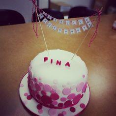 Birthday Cake, Desserts, Food, Biscuits, Cakes, Birthday Cakes, Meal, Deserts, Essen