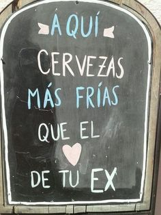 Find images and videos about funny, phrases and beer on We Heart It - the app to get lost in what you love. Alcohol Humor, Beer Quotes, Funny Quotes, Ex Amor, Café Bar, Beer Lovers, Craft Beer, Chalkboard, Quotations