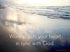 Is Your Soul of Sync? | Ginger's Corner